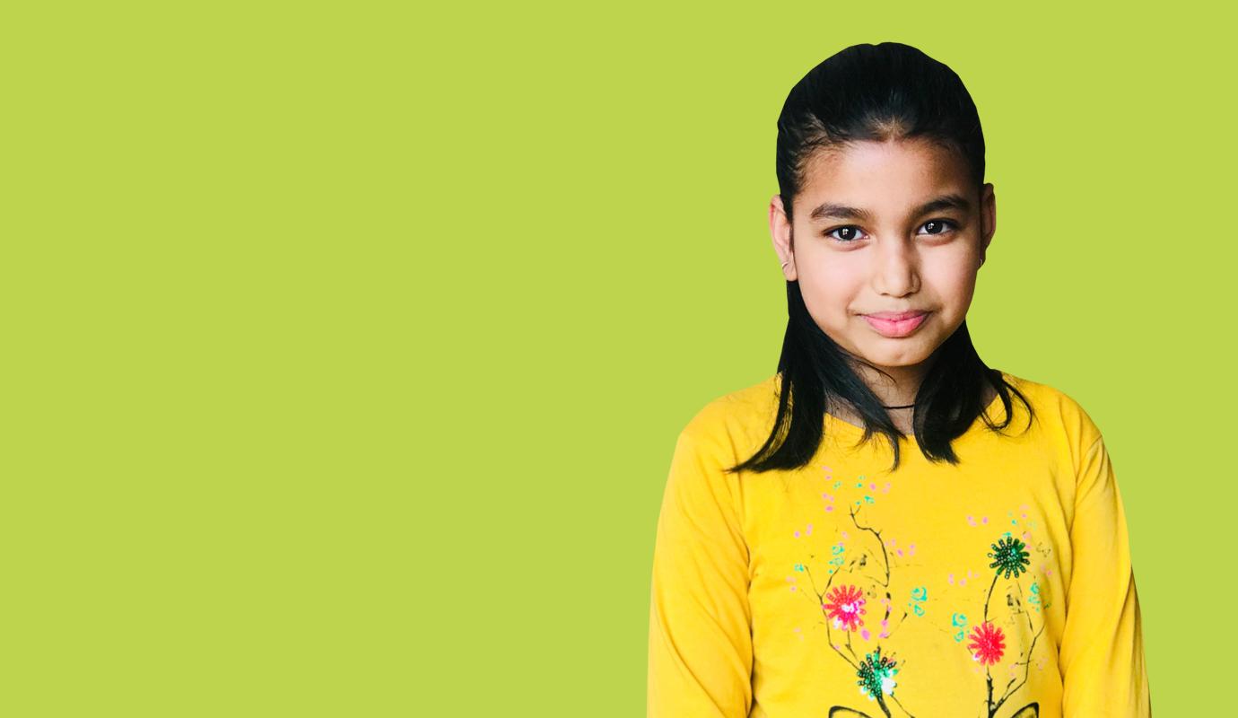 Pranisha Ranabhat