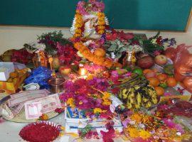 Saraswoti Puja 2073